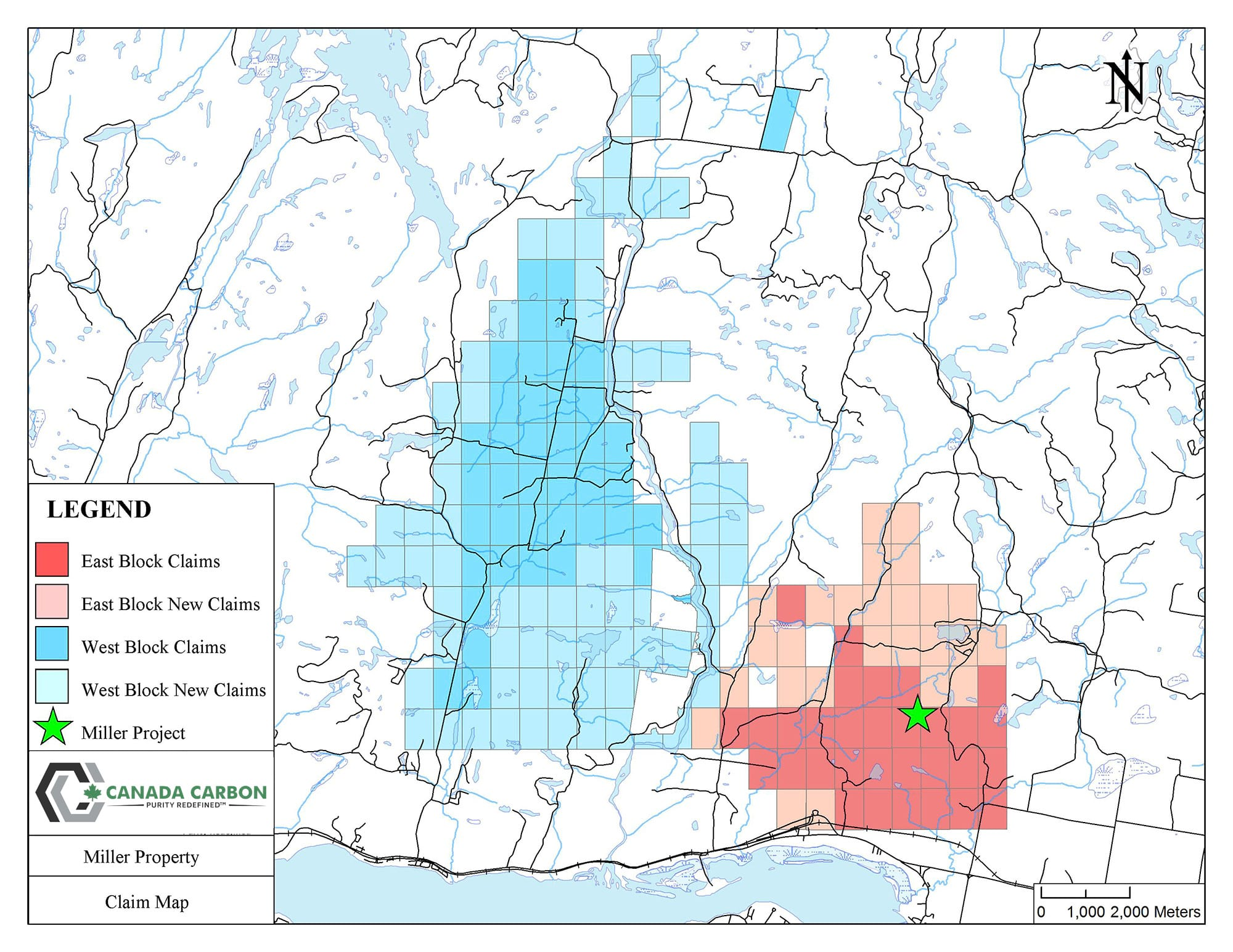 Canada Carbon - Reports, Maps and Data on