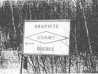 Absury Mine