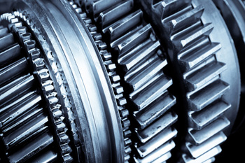 Carbon uses - Gears