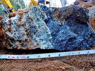 Miller Mine - December 10, 2013