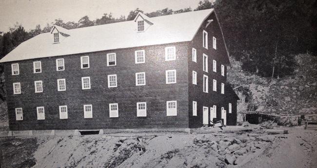 Miller Mine