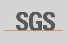 SGS Assay Certificate